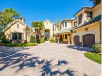 Nhà ở một gia đình for sales at Sound Point Court 9 Sound Point Court   Amelia Island, Florida 32034 Hoa Kỳ