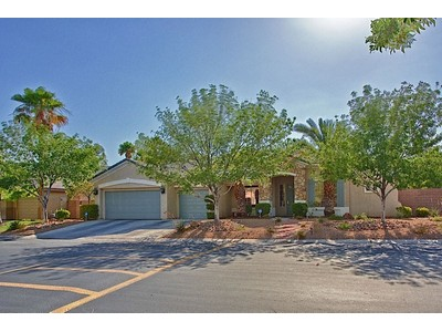 Single Family Home for sales at 2673 Vikings Cove Ln  Las Vegas, Nevada 89117 United States