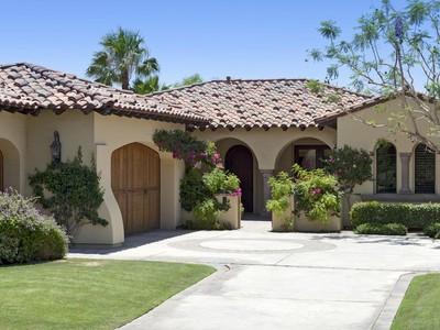 Einfamilienhaus for sales at 80537 Via Savona  La Quinta, Kalifornien 92253 Vereinigte Staaten