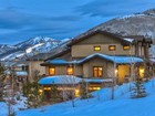 獨棟家庭住宅 for sales at Modern Craftsman with All the Features 2115 Bear Hollow Dr Park City, 猶他州 84098 美國