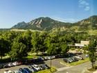 Eigentumswohnung for  sales at 1077 Canyon Boulevard 1077 Canyon Boulevard #403  Boulder, Colorado 80302 Vereinigte Staaten