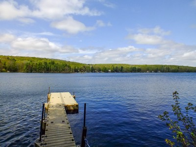 Single Family Home for sales at Birch Acres 73 Goodwin Lane Lyman, Maine 04002 United States