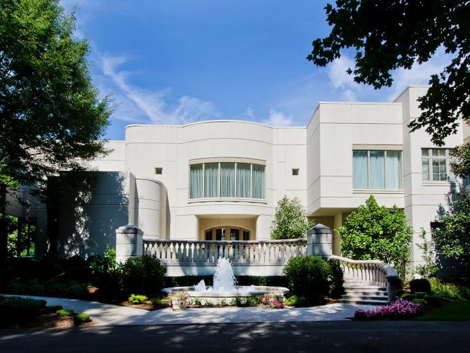 Casa para uma família for sales at 13300 River Glades Drive    Prospect, Kentucky 40059 Estados Unidos