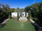 Casa Unifamiliar for  sales at Understated Elegance    Saddle River, Nueva Jersey 07458 Estados Unidos