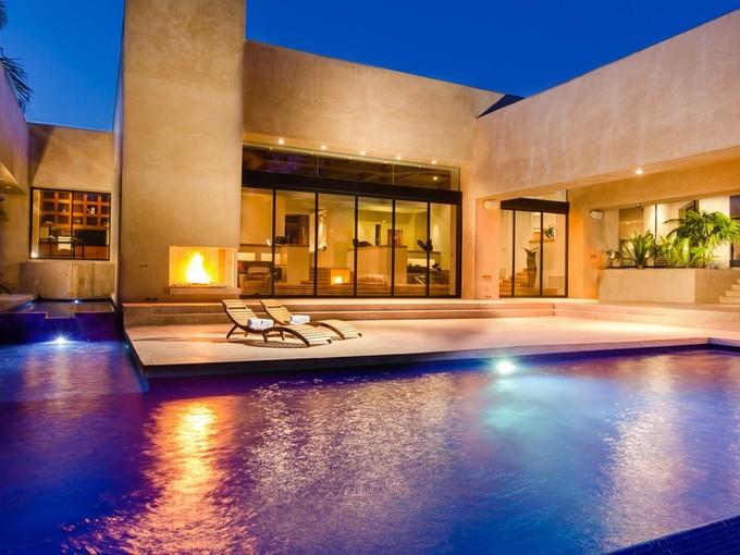 Single Family Home for sales at 7199 Rancho La Cima Drive   Rancho Santa Fe, California 92067 United States