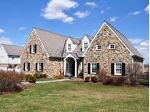 Частный односемейный дом for sales at Trythall 182 Trythall Rd   Elverson, Пенсильвания 19520 Соединенные Штаты