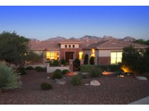 Vivienda unifamiliar for sales at Pepper Viner Home On Large Lot In The Golf Gated Community In Rancho Vistoso 13842 N Javalina Springs Place   Oro Valley, Arizona 85755 Estados Unidos