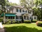 獨棟家庭住宅 for  sales at 1580 Beacon Street  Newton, 麻塞諸塞州 02468 美國