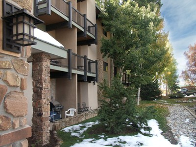 Eigentumswohnung for sales at Storm Meadows Condo 2355 Storm Meadows Drive #314  Steamboat Springs, Colorado 80487 Vereinigte Staaten