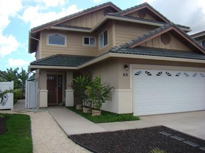 Single Family Home for sales at 38 Molehulehu Loop  Kahului, Hawaii 96732 United States