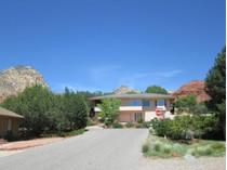 Tek Ailelik Ev for sales at Splendid Three Bed Three bath 2000 Maxwell House Drive   Sedona, Arizona 86336 Amerika Birleşik Devletleri