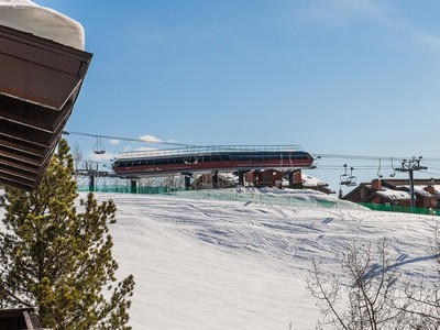 Condominium for sales at Storm Meadows #E63 2275 Storm Meadows #E63 Steamboat Springs, Colorado 80487 United States