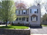 Single Family Home for sales at Colonial 118 Hamilton Ave. Leonardo, New Jersey 07737 United States