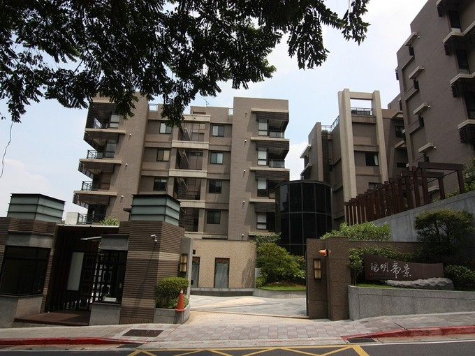 Apartment for sales at The Emperor-Recreation No.55-1, Jingshan Rd., Shilin Dist., Taipei City Other Cities In Taiwan, Cities In Taiwan 111 Taiwan
