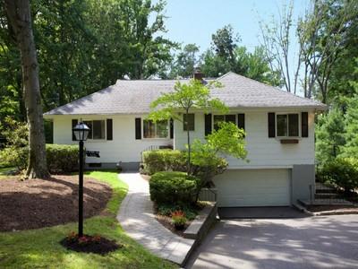 Vivienda unifamiliar for rentals at Immaculate Ranch 406 Lydecker St Englewood, Nueva Jersey 07631 Estados Unidos