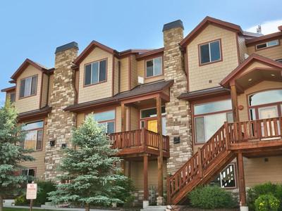 Stadthaus for sales at Bear Hollow Village 5581 Oslo Dr Park City, Utah 84098 Vereinigte Staaten