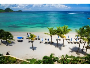 Condominium for Sales at The Landings two bedroom Pigeon Island, Rodney Bay, Gro Islet, St. Lucia Gros Islet, Gros-Islet - St. Lucia