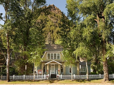 for sales at Historic Main Street 611 W. Main Street Aspen, Colorado 81611 United States