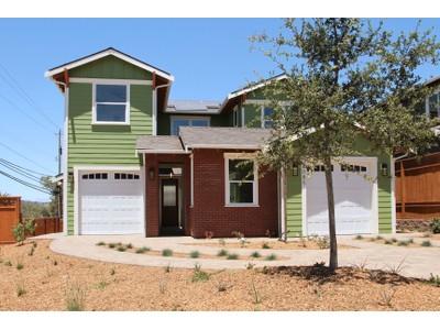 Single Family Home for sales at Brand New Home 2085 Fixlini San Luis Obispo, California 93401 United States