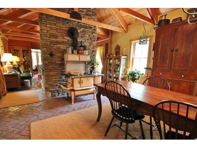 Moradia for sales at 193 Wilbur Road   Woodbury, Vermont 05650 Estados Unidos