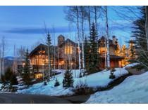 Einfamilienhaus for sales at Breitling 680 Pine Crest Drive   Snowmass Village, Colorado 81615 Vereinigte Staaten