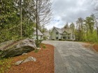 Single Family Home for  sales at Tree Tops 45 Bright Slope Way Grantham, New Hampshire 03753 United States