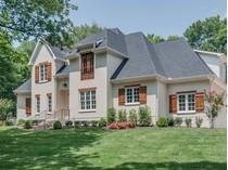 Частный односемейный дом for sales at 5925 Timothy Drive    Nashville, Теннесси 37215 Соединенные Штаты