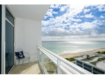 Condominium for sales at Canyon Ranch 6801 Collins Ave #LPH06  Miami Beach, Florida 33140 United States