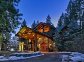 Single Family Home for sales at 1202 Ski Run Blvd.  South Lake Tahoe,  96150 United States