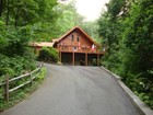Single Family Home for sales at Toe River Retreat 284 Cat Pillow Spruce Pine, North Carolina 28777 United States