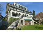Einfamilienhaus for  sales at La Savoie Mansion house - Pully-Chamblandes  Pully, Waadt 1009 Schweiz