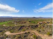 Terreno for sales at Amazing Views on 3+ Acres in Desert Mountain 42489 N 105th Street #14   Scottsdale, Arizona 85262 Estados Unidos