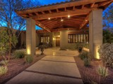 Property Of Stunning Desert Oasis With Spectacular Mountain Views And Peaceful Surroundings