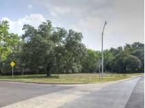 Terrain for sales at 100 N Rivercrest Drive    Fort Worth, Texas 76107 États-Unis