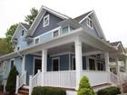 단독 가정 주택 for  sales at Somerville Victorian Dream. 432 Overbrook Road Ridgewood, 뉴저지 07450 미국