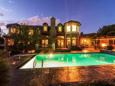 Maison unifamiliale for sales at 6776 Dorado Pl  Greenwood Village, Colorado 80111 États-Unis