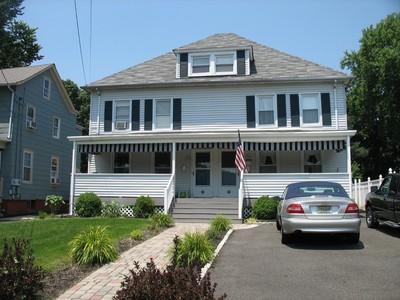 Maison avec plusieurs logements for sales at 195-197 Mechanics St.  Red Bank, New Jersey 07701 États-Unis