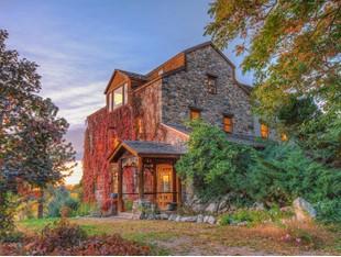 Casa Unifamiliar for sales at Old Rock Mill, Farmington Utah 25 East 802 North Farmington, Utah 84025 Estados Unidos