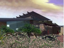 Частный односемейный дом for sales at Amazing Desert Contemporary New Build in Desert Mountain 9368 E Covey Trail   Scottsdale, Аризона 85262 Соединенные Штаты