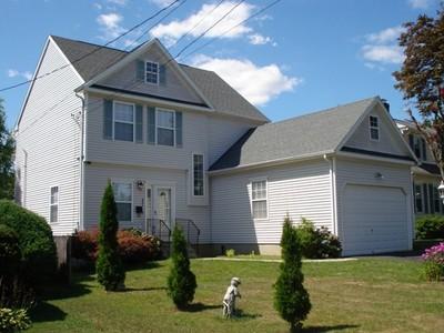 단독 가정 주택 for sales at 431 Washington Parkway    Stratford, 코네티컷 06615 미국