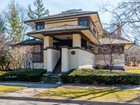 단독 가정 주택 for sales at Frank Lloyd Wright home in Elmhurst 301 S Kenilworth Avenue South Elmhurst, 일리노이즈 60126 미국
