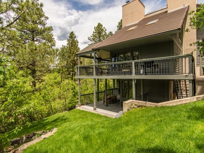 Single Family Home for sales at 310 Quito Pl  Castle Rock, Colorado 80108 United States