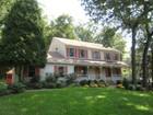 Einfamilienhaus for sales at Stunning Colonial 57 Muirfield Lane Bridgewater, New Jersey 08807 Vereinigte Staaten