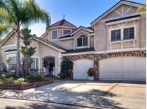Single Family Home for sales at 16111 Whitecap Lane    Huntington Beach, California 92649 United States