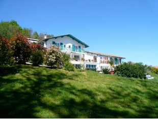 Single Family Home for sales at Maison limite Arcangues  Other Aquitaine, Aquitaine 64480 France