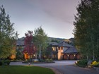 独户住宅 for  sales at Have your own private park in Aspen! 73 Hideaway Lane   Aspen, 科罗拉多州 81611 美国