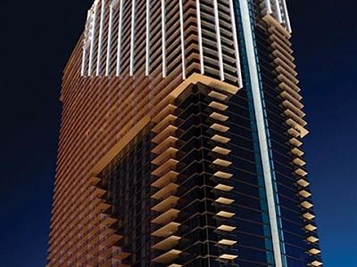 Condominio for sales at 4381 W Flamingo Rd #55306  Las Vegas, Nevada 89103 Stati Uniti