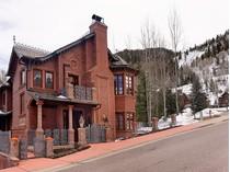 Villa for sales at One of a kind Ski-In Property 918 S. Mill Street   Aspen, Colorado 81611 Stati Uniti