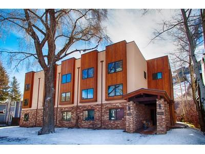 Kat Mülkiyeti for sales at Jewel In The Core 119 East Cooper Street #12 Aspen, Colorado 81611 Amerika Birleşik Devletleri