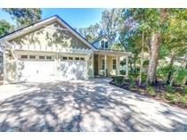 Single Family Home for sales at Beach Wood Road 46 Beach Wood Road   Amelia Island, Florida 32034 United States
